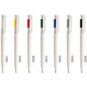 Ручка шариковая OCEAN с цветной вставкой