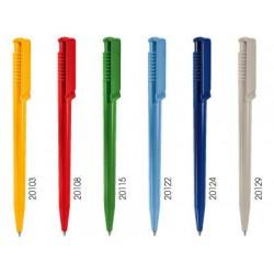 Ручка шариковая OCEAN пластиковая