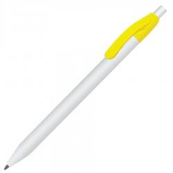 Ручка шариковая N1 пластиковая