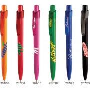 Ручка шариковая X-Seven