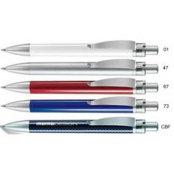 Ручка шариковая FUTURA пластик/металл