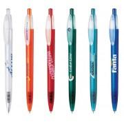 Ручка шариковая X-ONE FROST