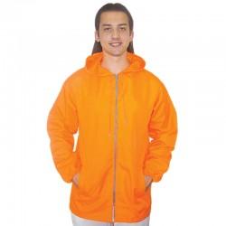 Ветровка Стандарт оранжевая