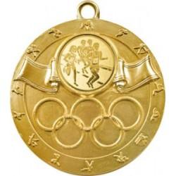 Медаль Олимпия