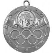 Медаль Олимпия 70 мм