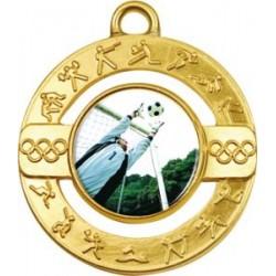 Медаль Олимпус