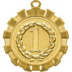 Медаль Таймыр