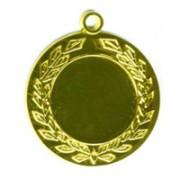 Медаль 40 мм