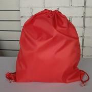 Рюкзак Школа красный