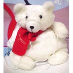 Рюкзак Медведь